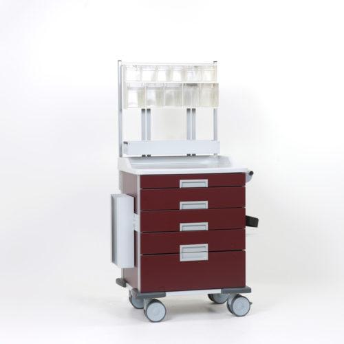 Medicart Drawers-2