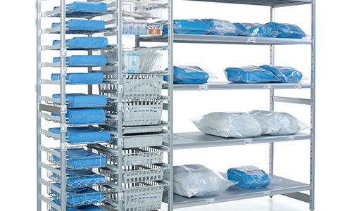 Système de stockage UBeFlex®